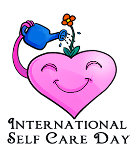 International Self Care Day