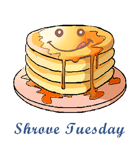 Image result for shrove tuesday