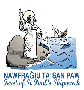 Feast of St. Paul's Shipwreck