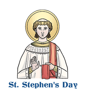 St Stephen's Day