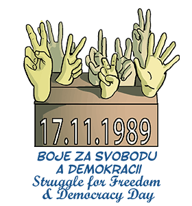 Czech Struggle for Freedom & Democracy Day