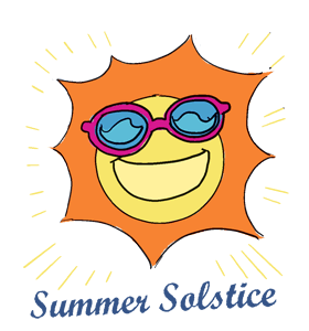 summer solstice calendar history events quotes when is facts rh wincalendar com First Day of Summer Clip Art summer solstice clipart free