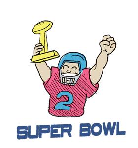 Super Bowl 2020 Events Calendar Super Bowl   US