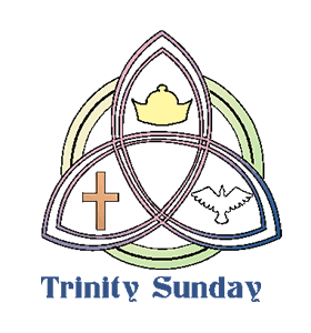 Image result for holy trinity sunday 2019