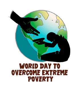 World Day to Overcome Extreme Poverty