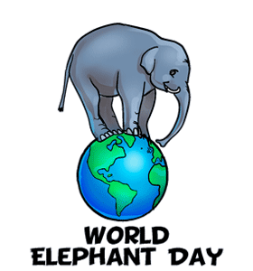 World Elephant Day