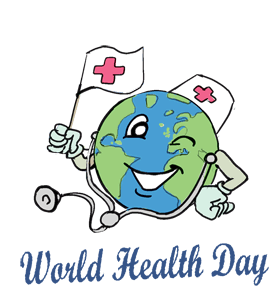 World Health Day Calendar History Tweets Facts Quotes Activities