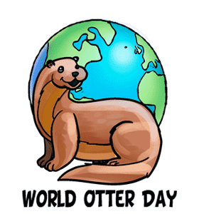 World Otter Day