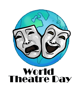 World Theatre Day