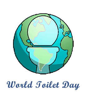12 National Toilet Day Facts Contemporary - Best Image Home Interior ...