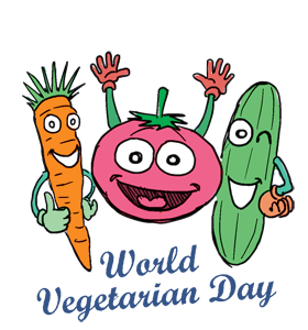 World Vegetarian Day