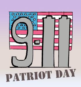 Patriot Day (Sept 11)